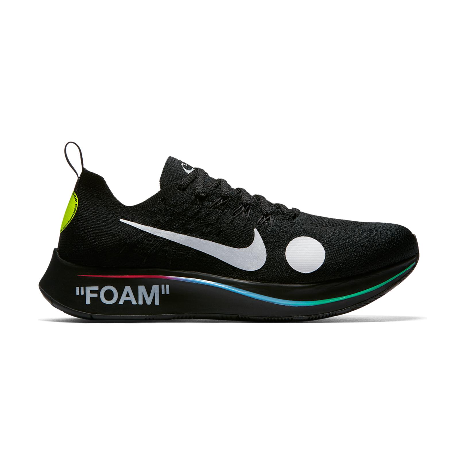 NikeFoamBlackOffWhite