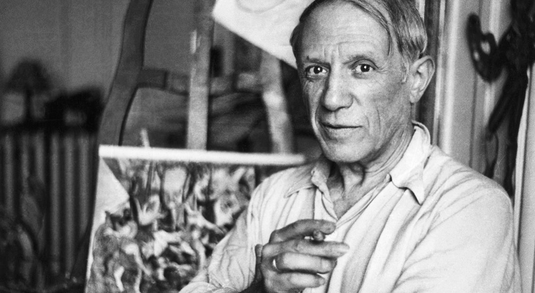 Pablo Picasso category