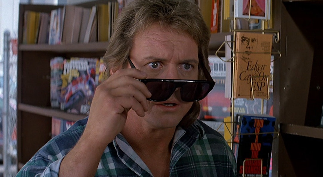 They Live category