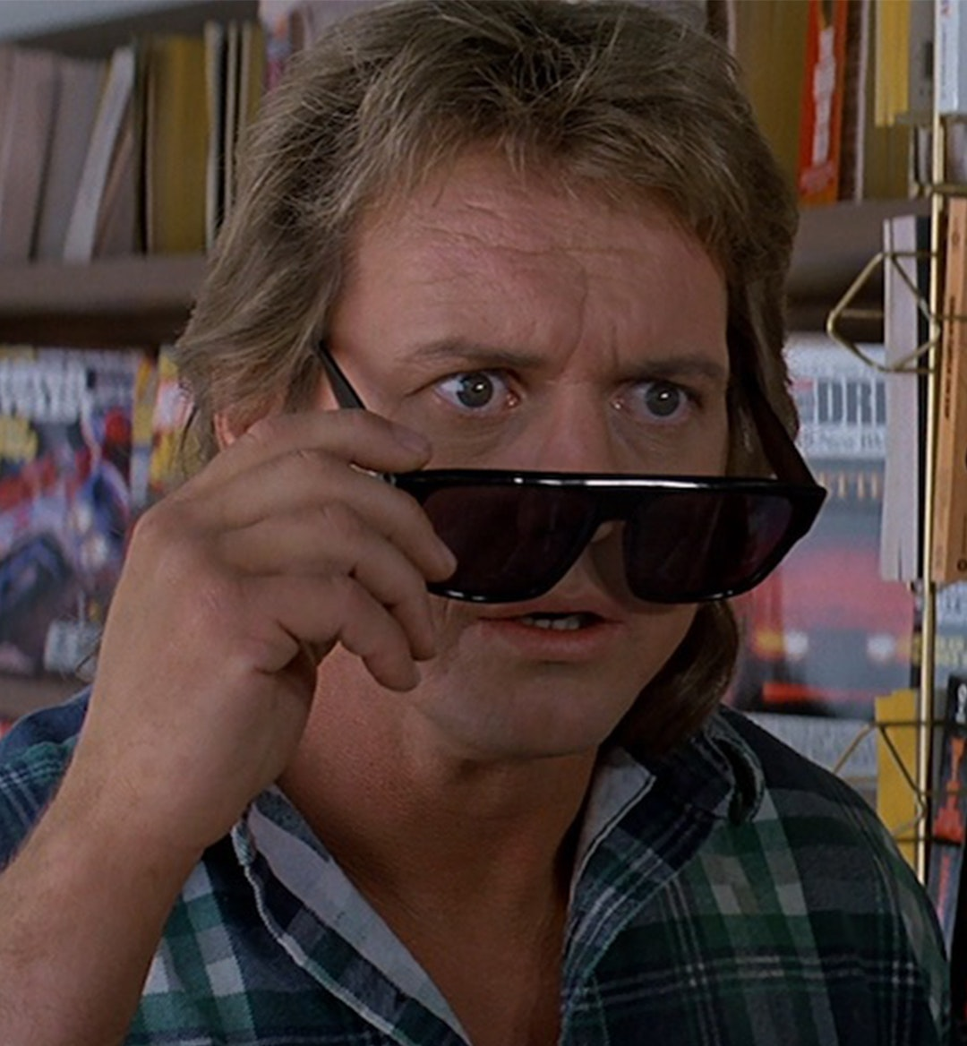 They Live mobile