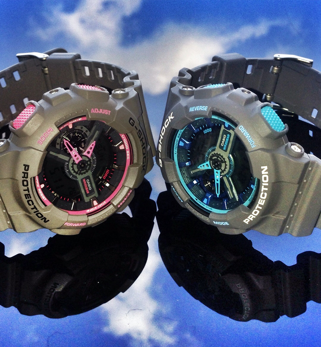 WATCHES MOBILE