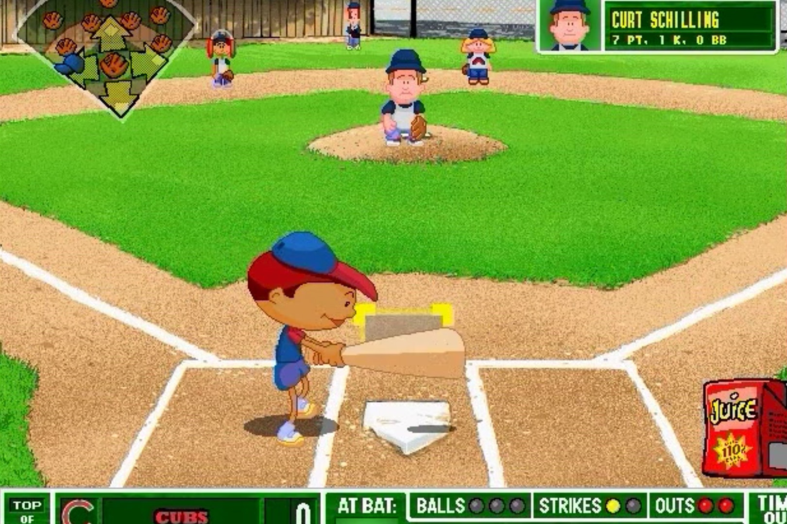 backyard baseball in article edit