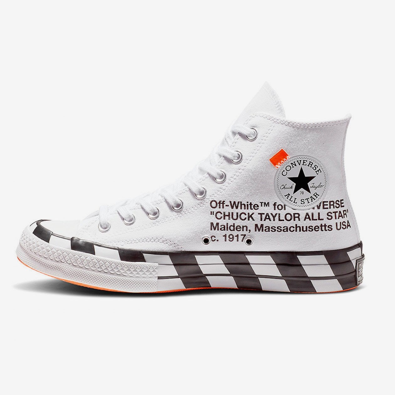 off white collaborations list
