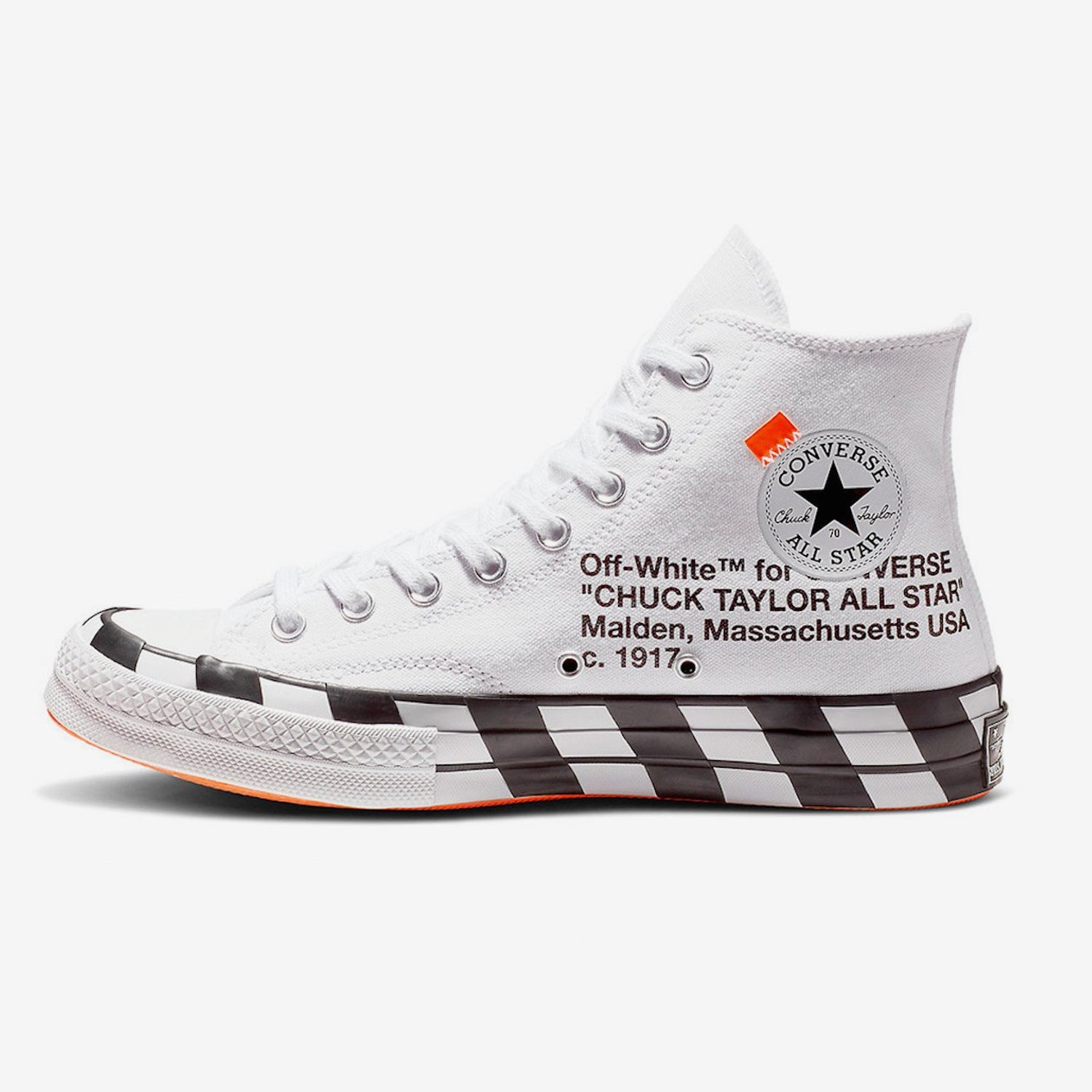 chucks off white converse halloween orange 2000x 0