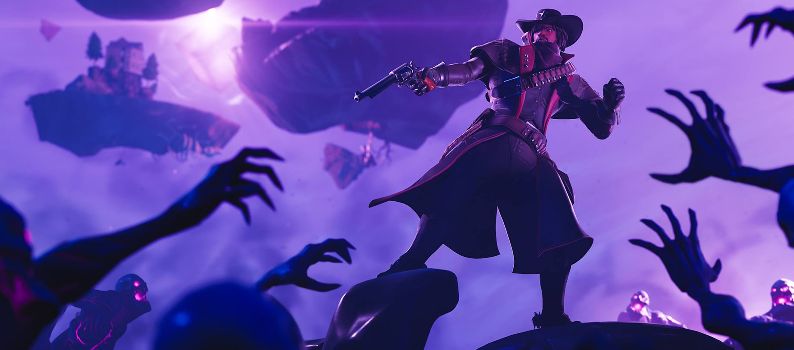 Chance The Rapper Is Totally Playing Fortnite Wtf A Zombie Just