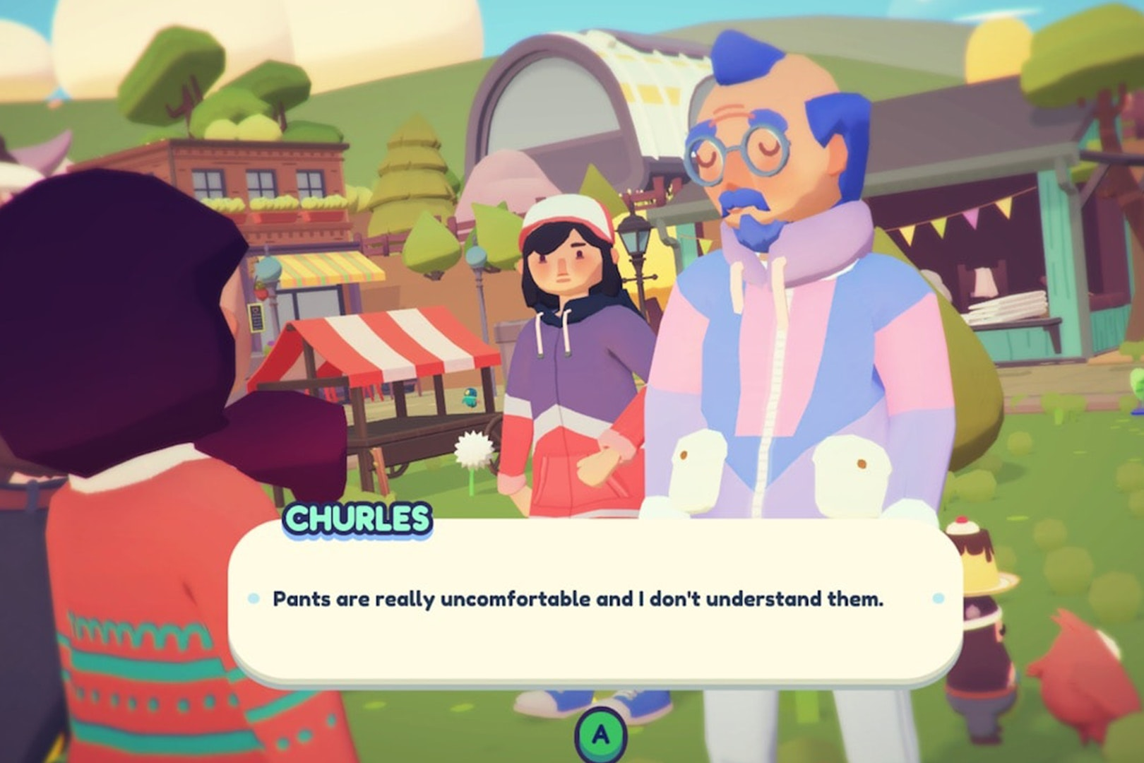 The Story of 'Ooblets': How a Two-Person Studio Is Making 2019's
