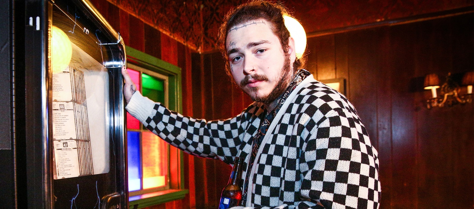 How Post Malone Spent  40,000 on Postmates    ONE37pm 91753e3e4c8