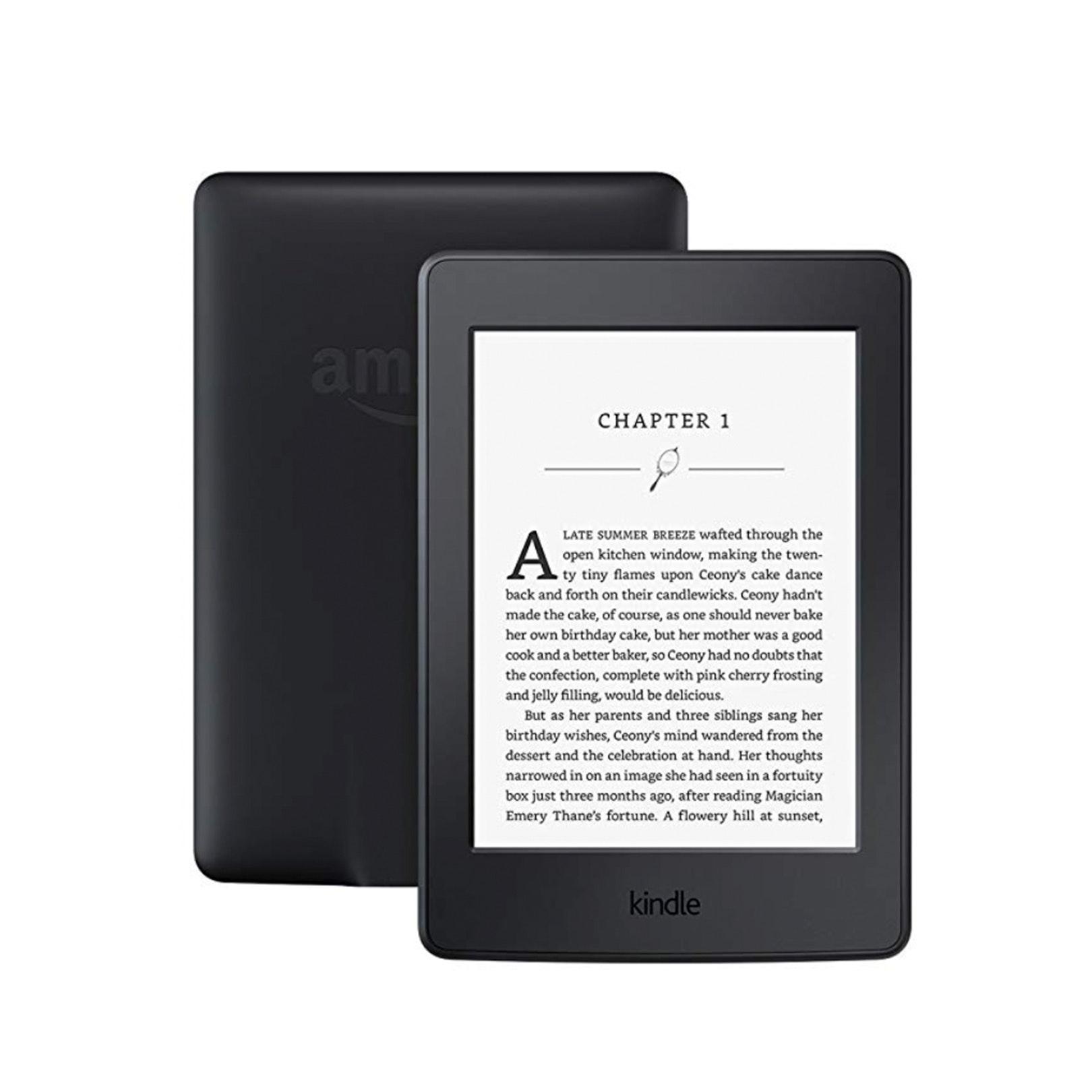 Amazon Kindle Amazon deals