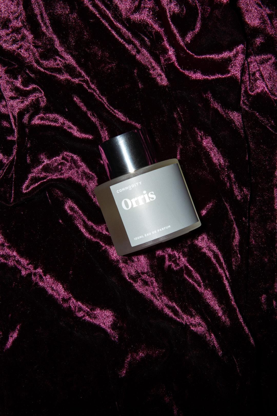 Commodity perfumes 0541