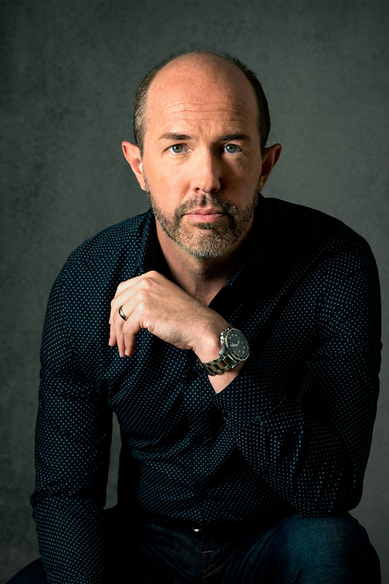 Eric Lange in article