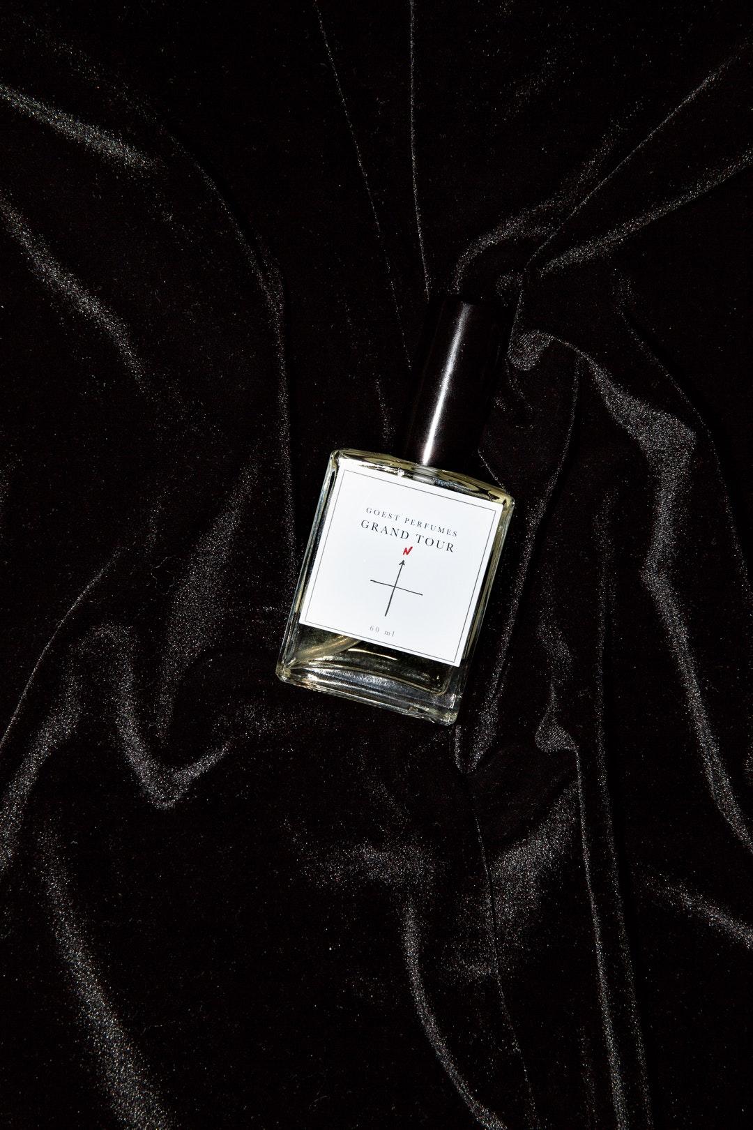 Goest Perfumes 0528