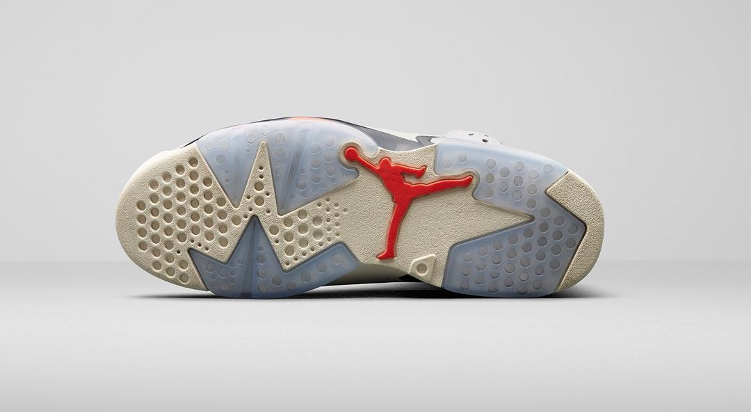 Jordan Nike cat