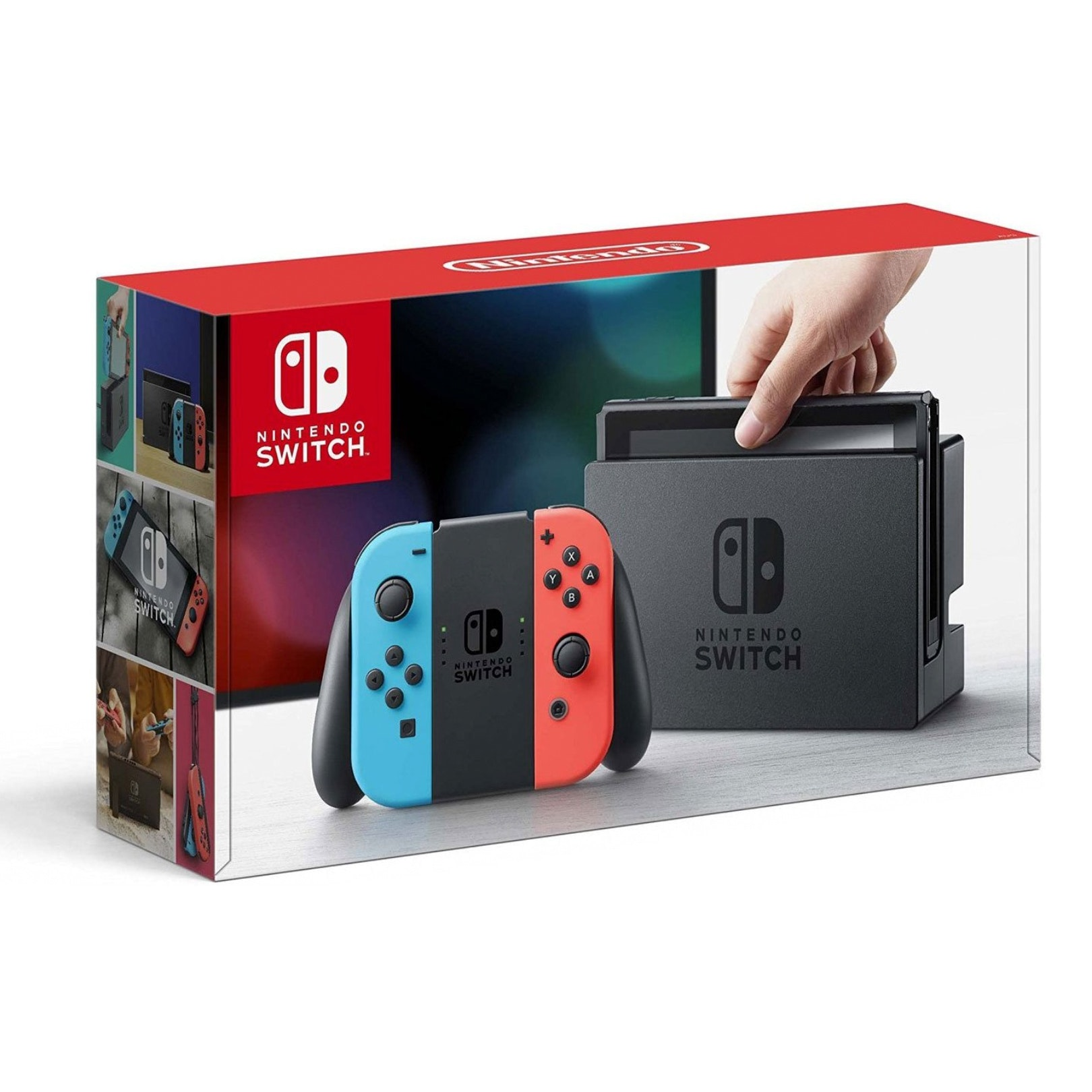 Nintindo Switch amazon deal