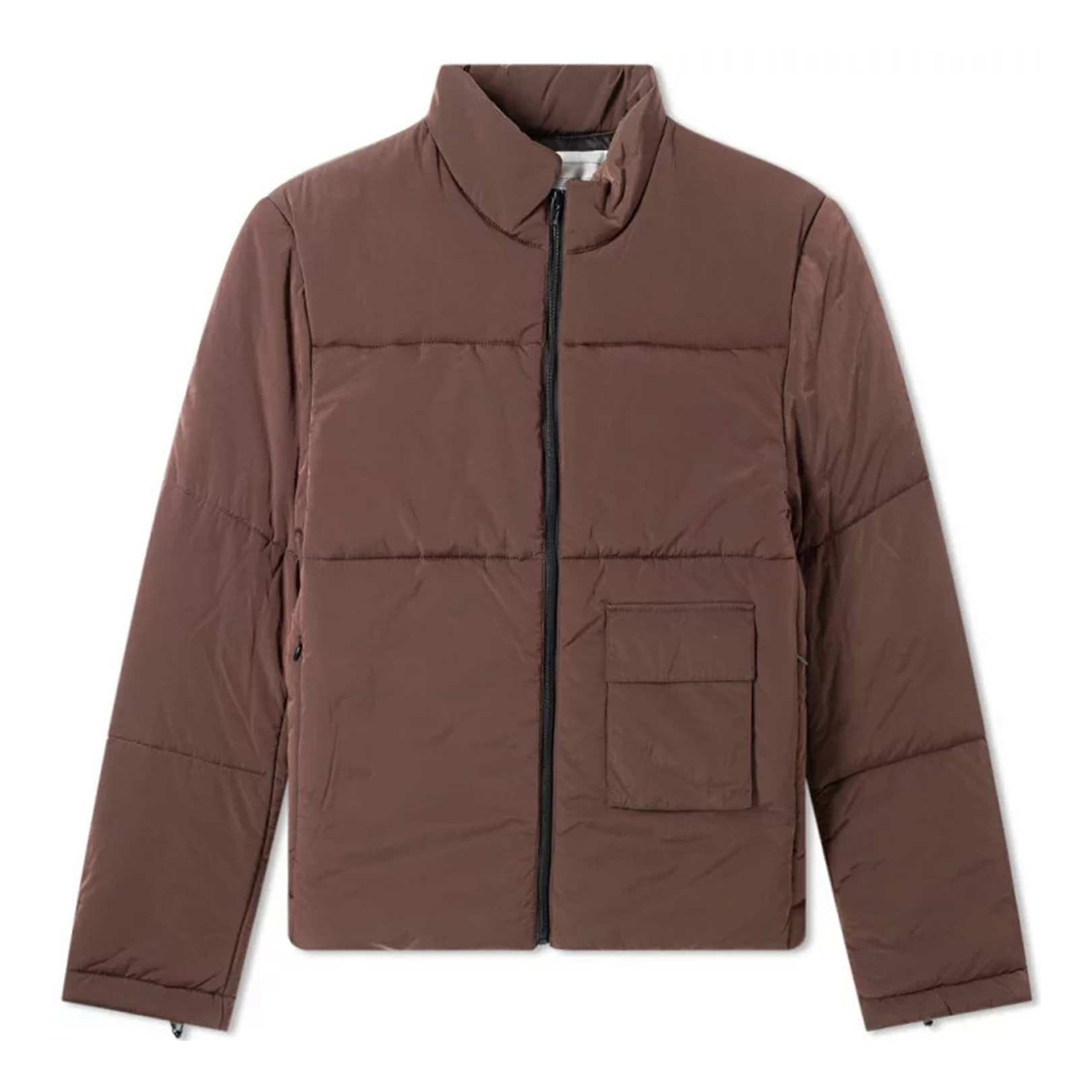 OakleyBrownPufferJacketEndClothingONE37pm