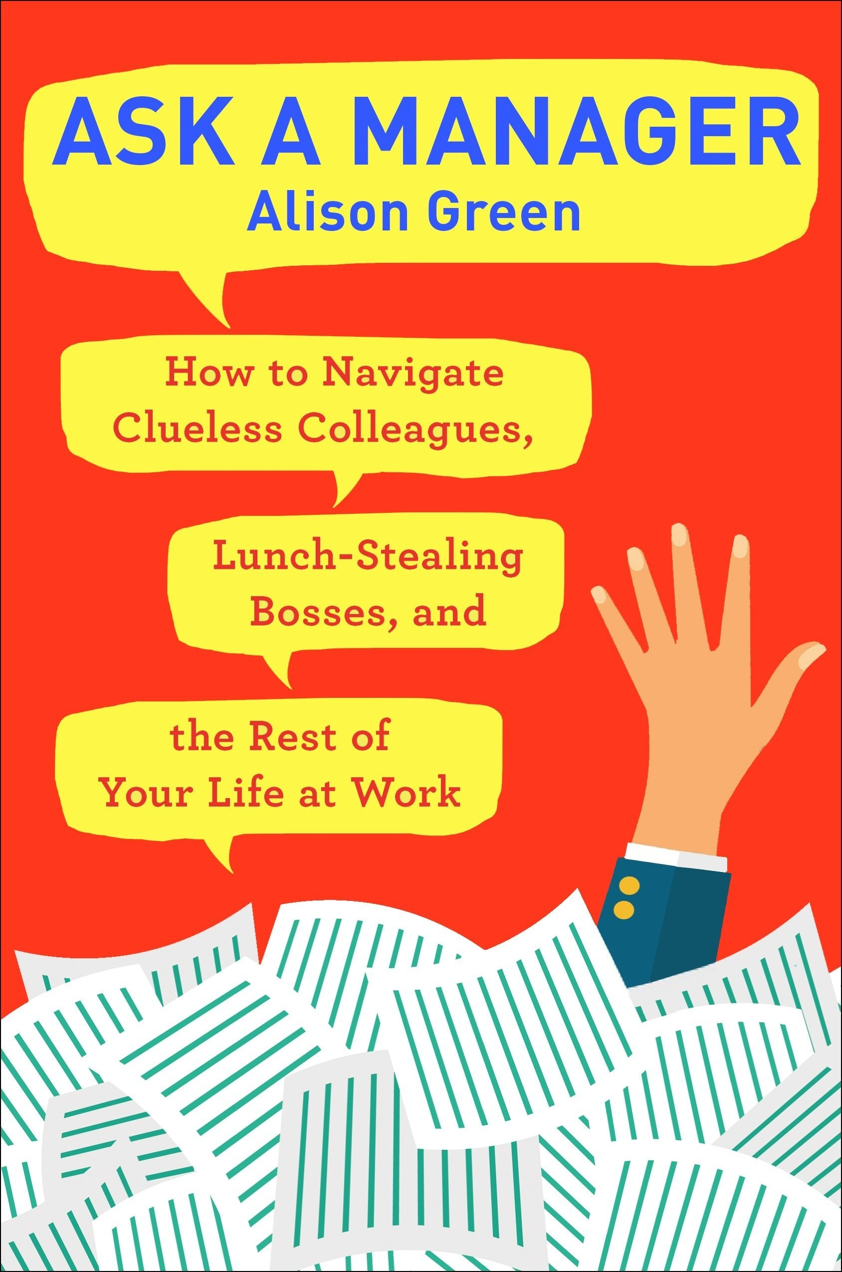ask a manager  allison green  one37pm