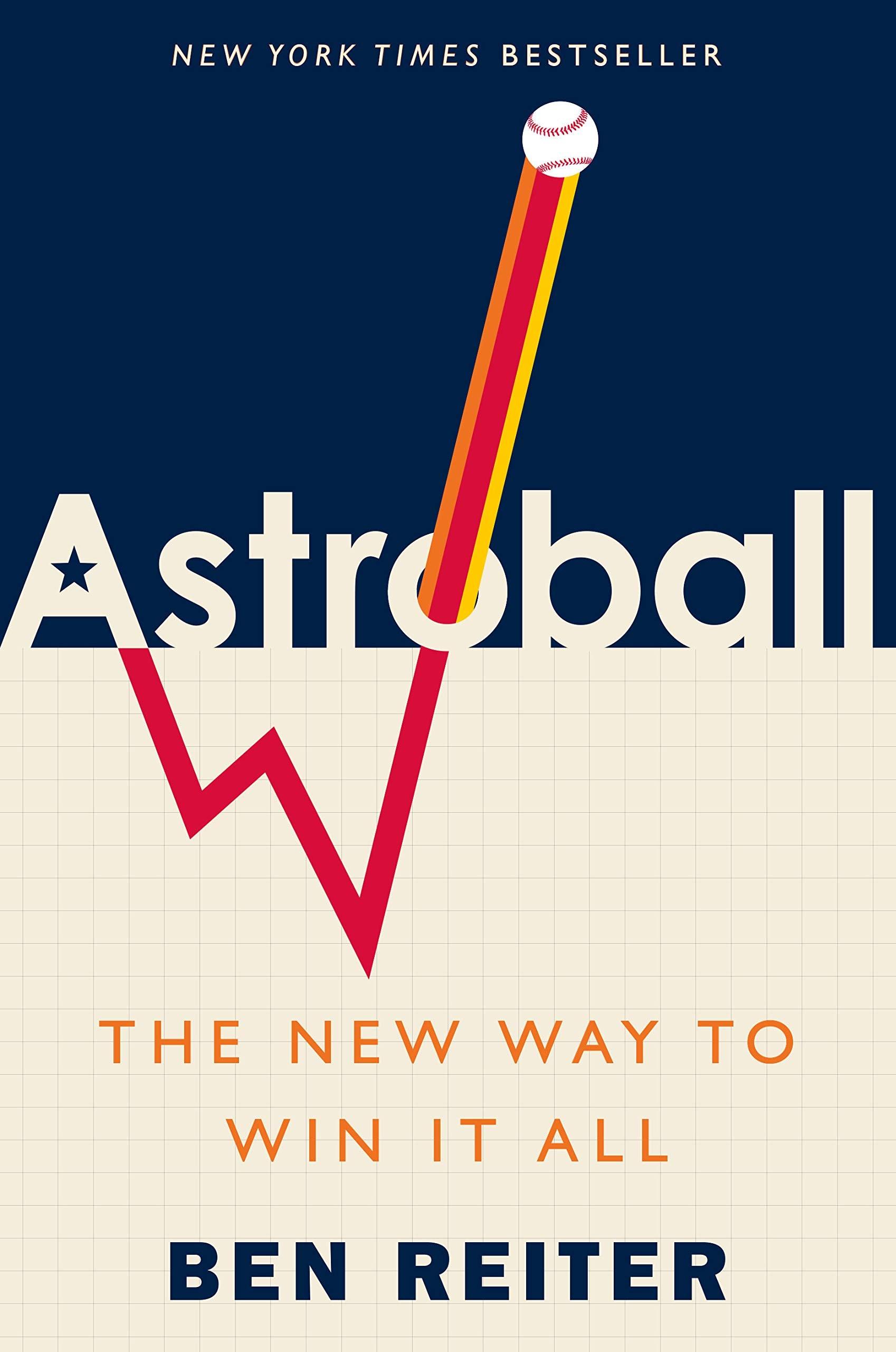 astroball   ben reiter   one37pm