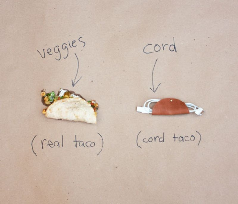 cord taco this is ground