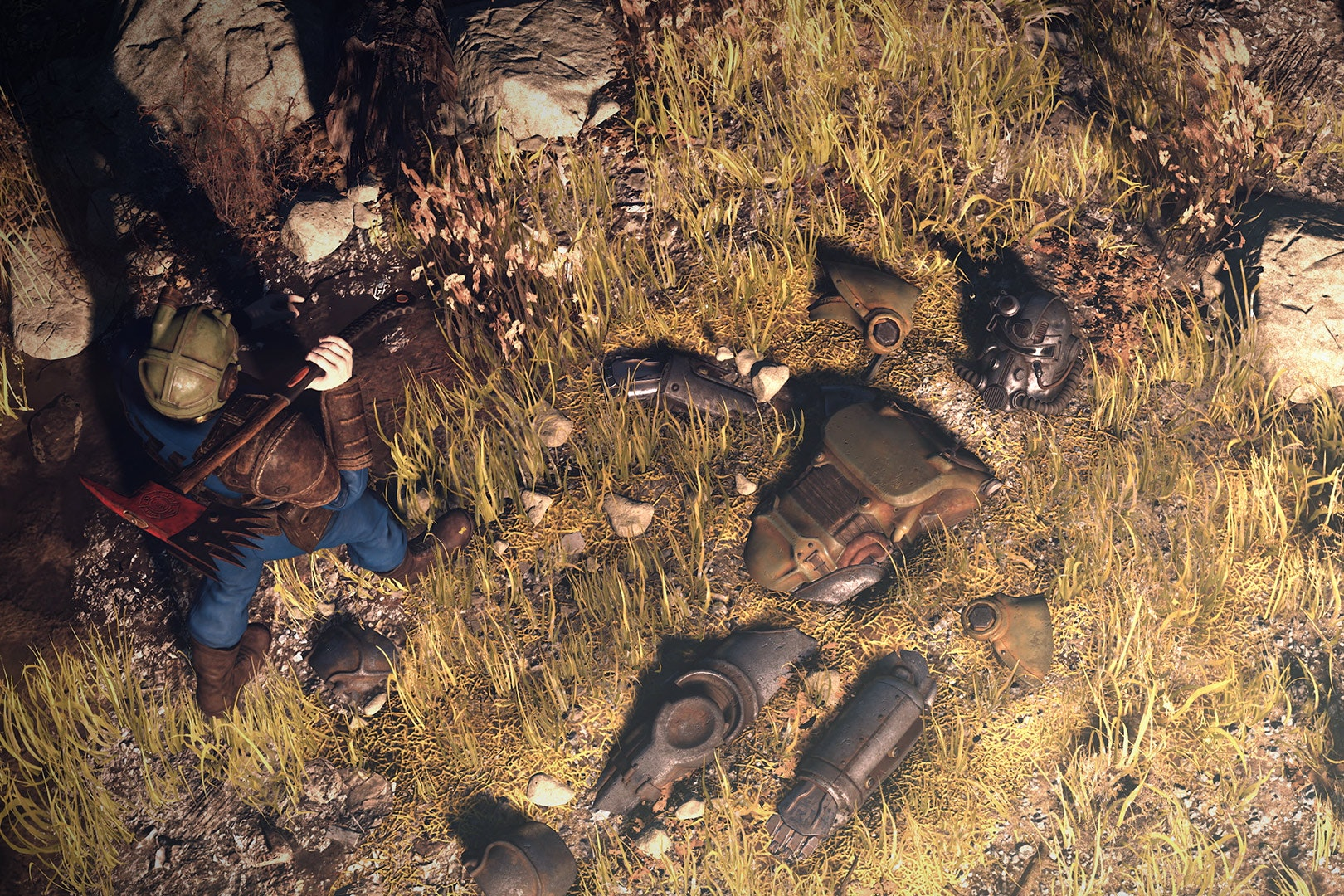 Why Are Gamers Revolting Against the 'Fallout 76' Game? // ONE37pm