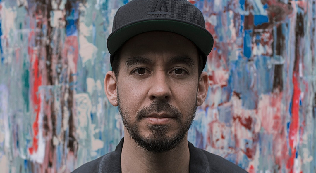 mike shinoda investor category