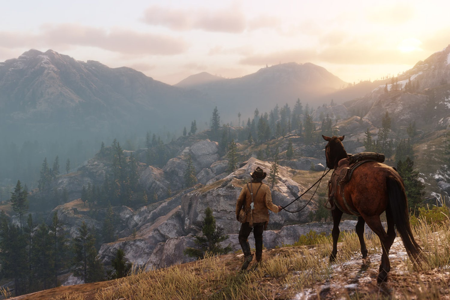 red dead in article 1