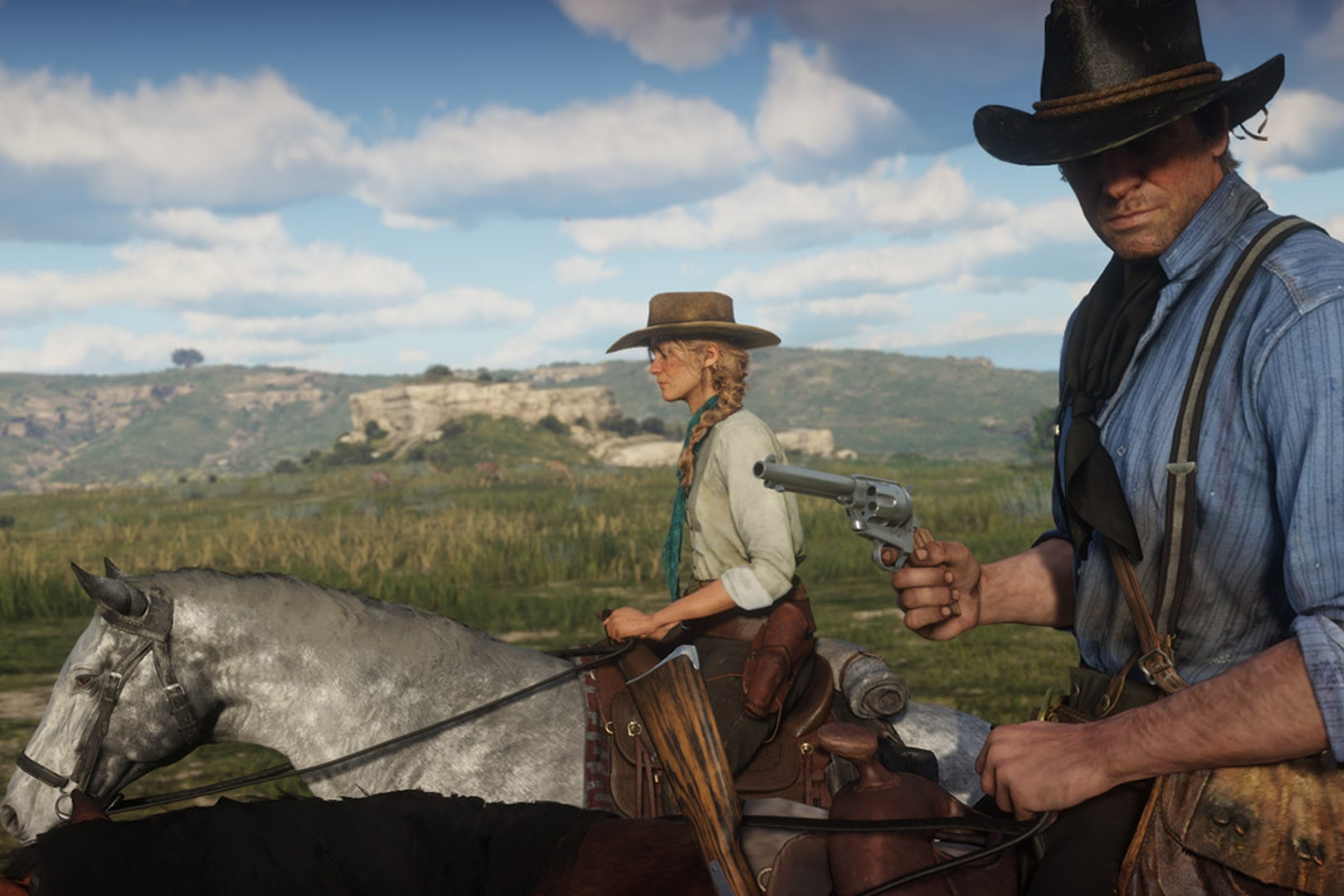 red dead in article 2