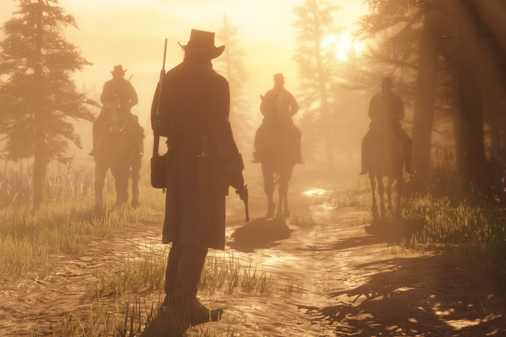red dead in article 3