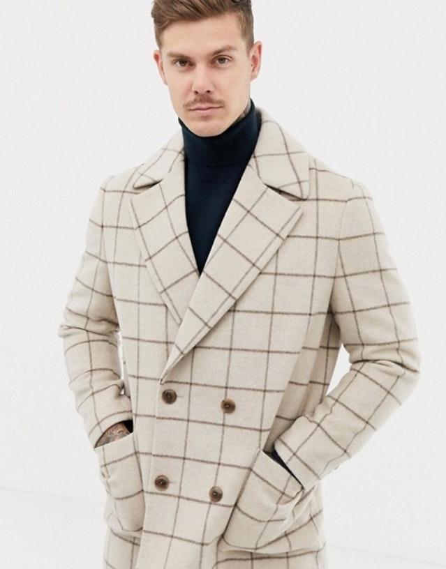 ASOS Design wool