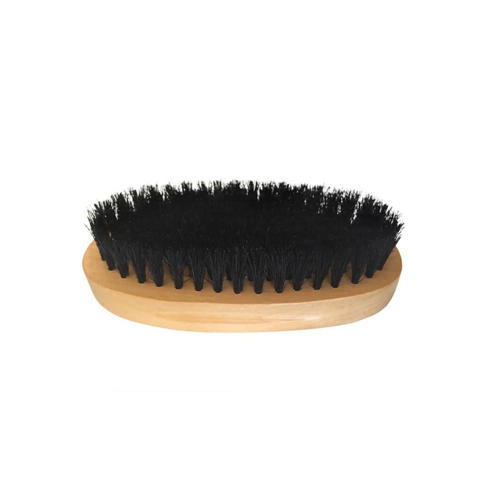 Boars Hair Beard Brush