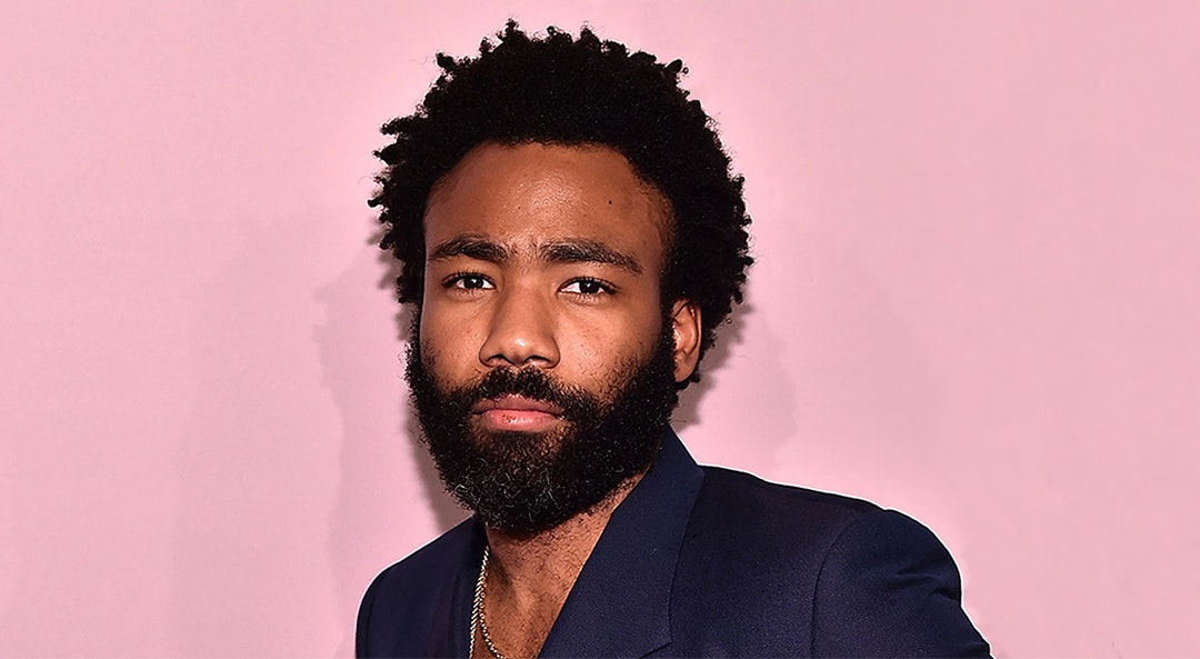 Donald Glover category