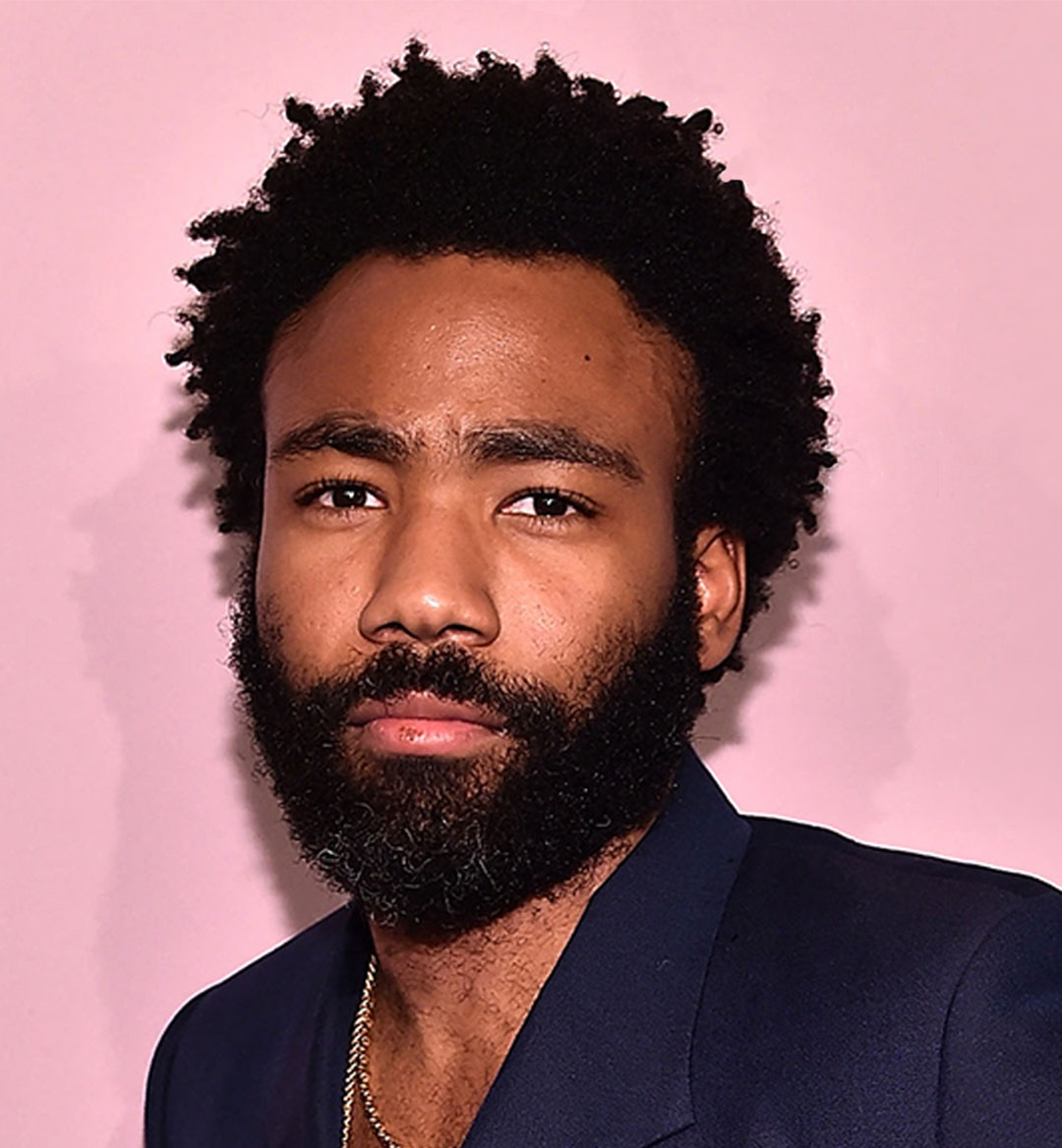 Donald Glover mobile