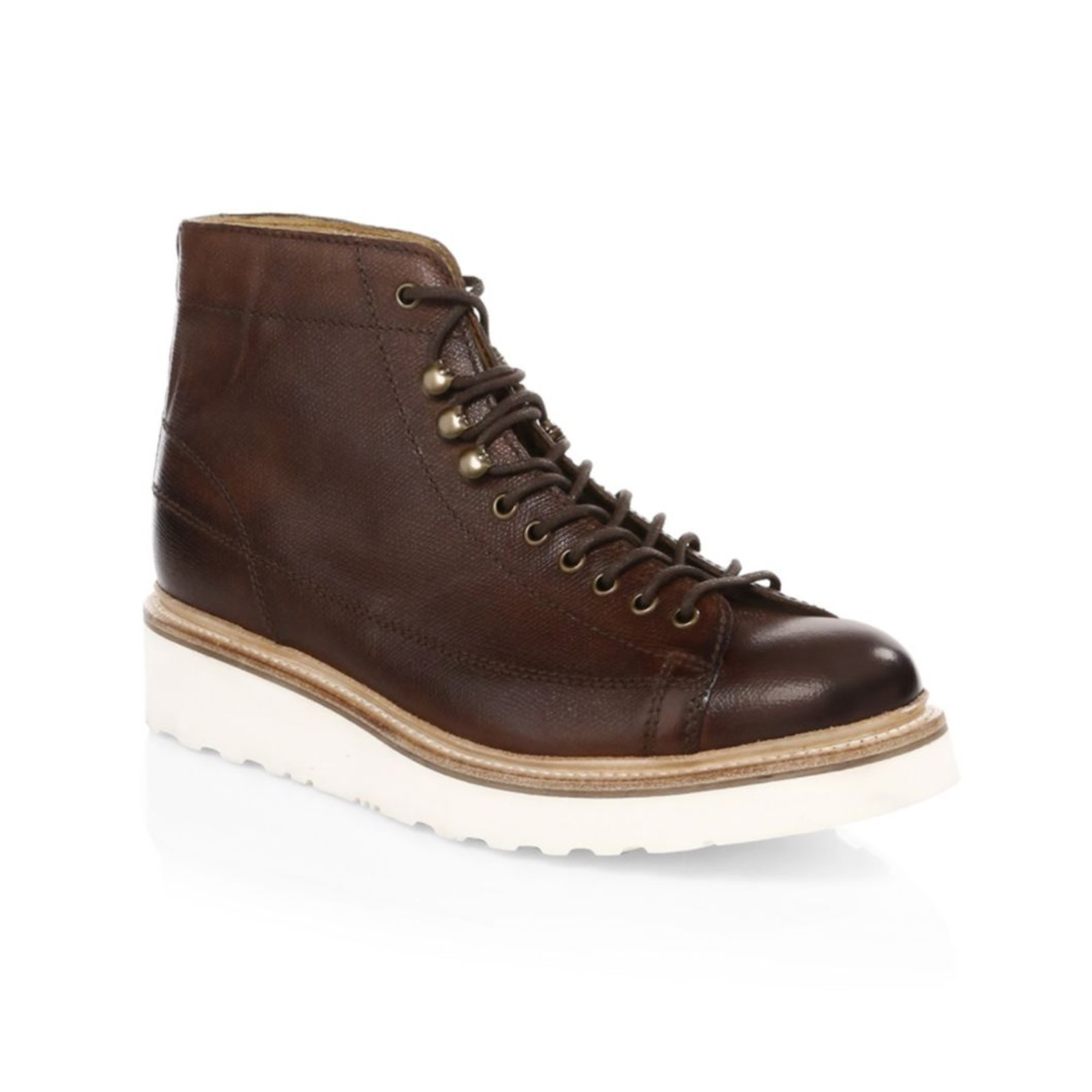 Grenson Andy Hiking Boots