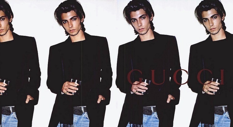 Gucci 2001 2