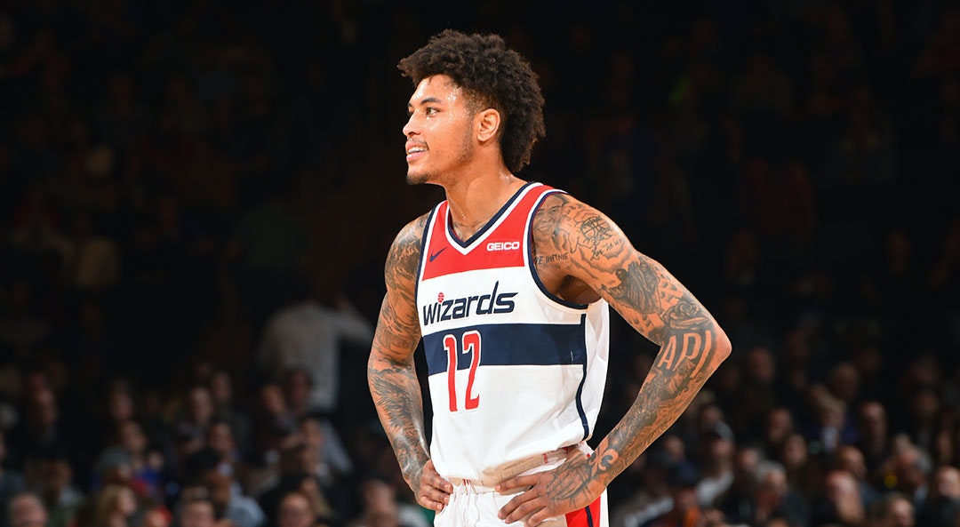 Kelly Oubre Category Image 1080x593