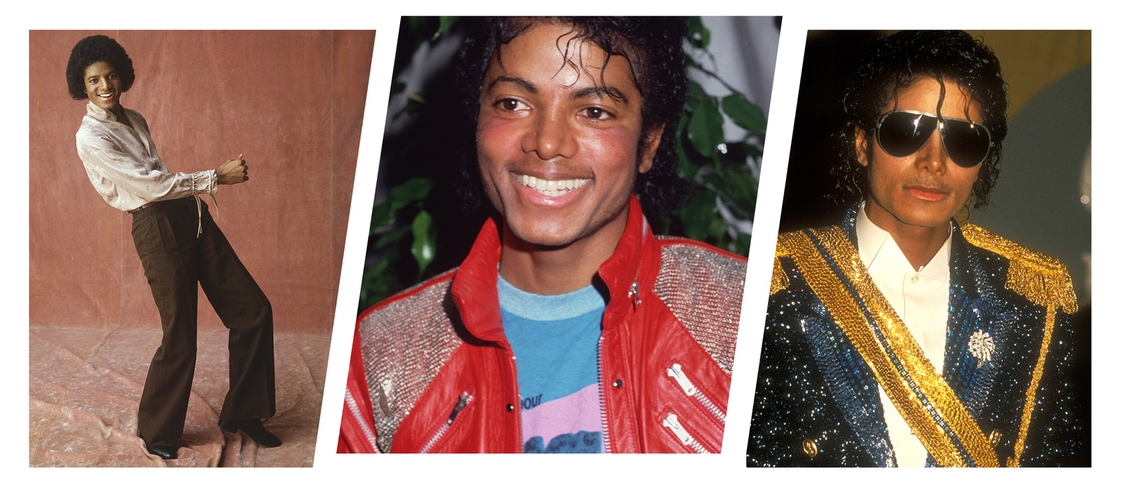 The Best MJ Looks Louis Vuitton Should Bring Back    ONE37pm e729ca5b5fd