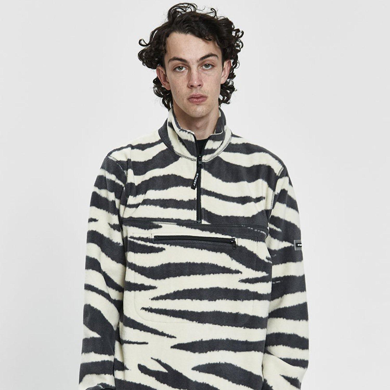 NeedSupply polar fleece