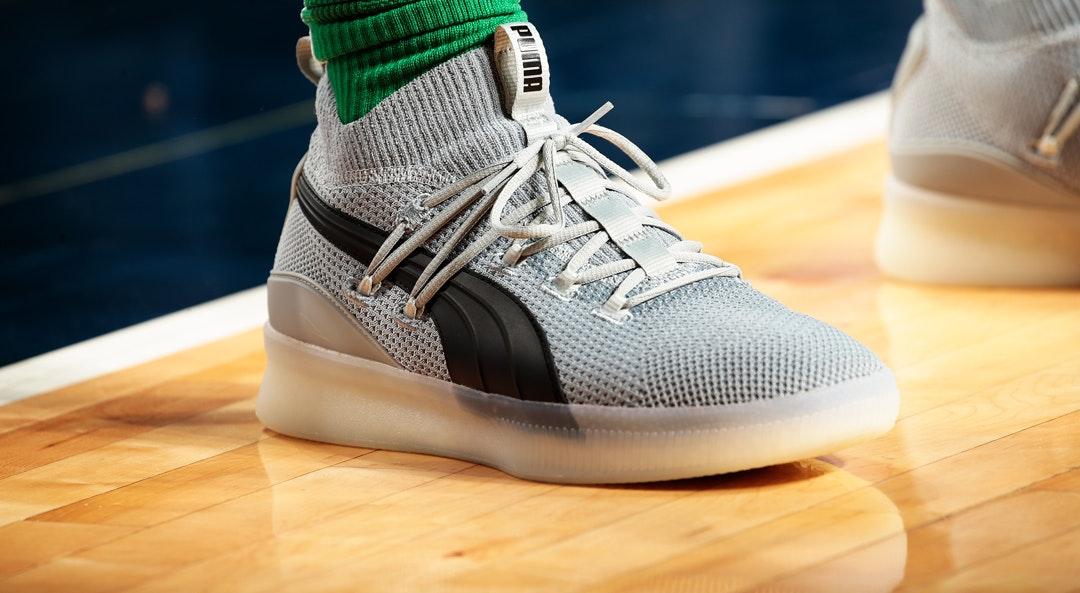 Puma shoes NBA cat 0