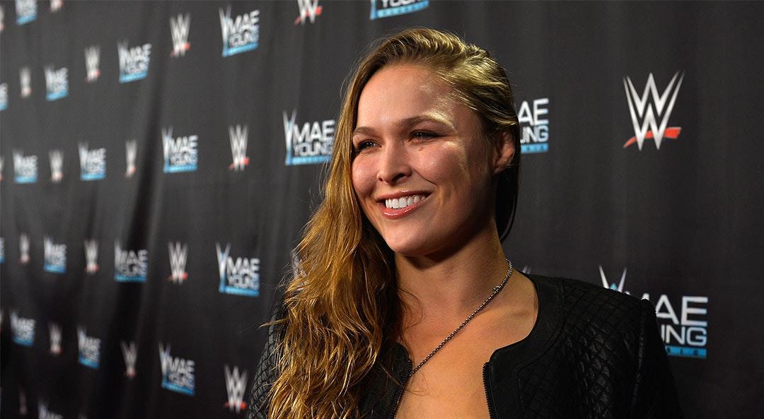 Ronda Rousey Category Image 1080x593