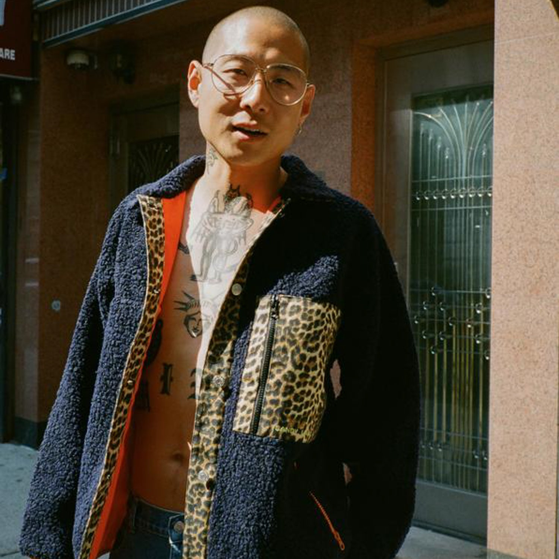 Sandy Liang fleece