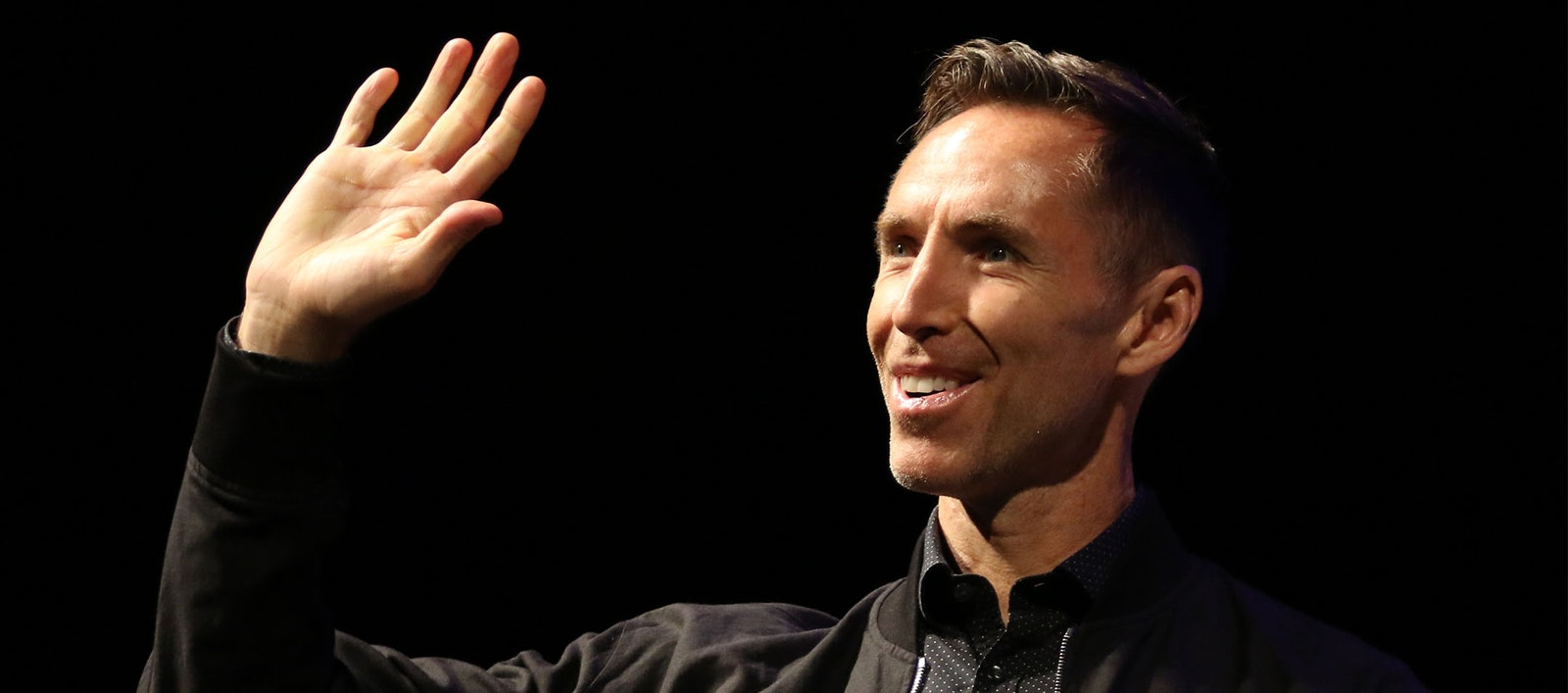 Steve Nash Is a Legend in Two Games    ONE37pm e9f7b056218