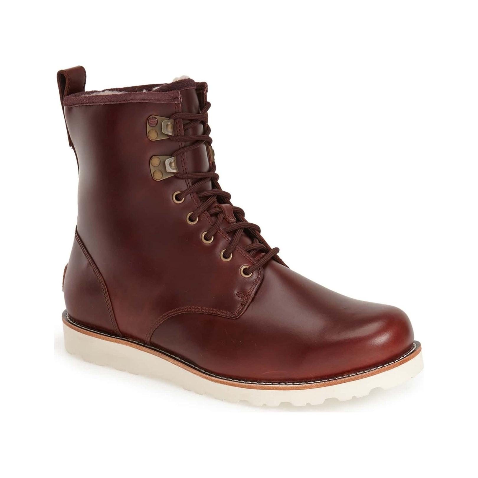 UGG Hannen Waterproof Boot%2C %24230