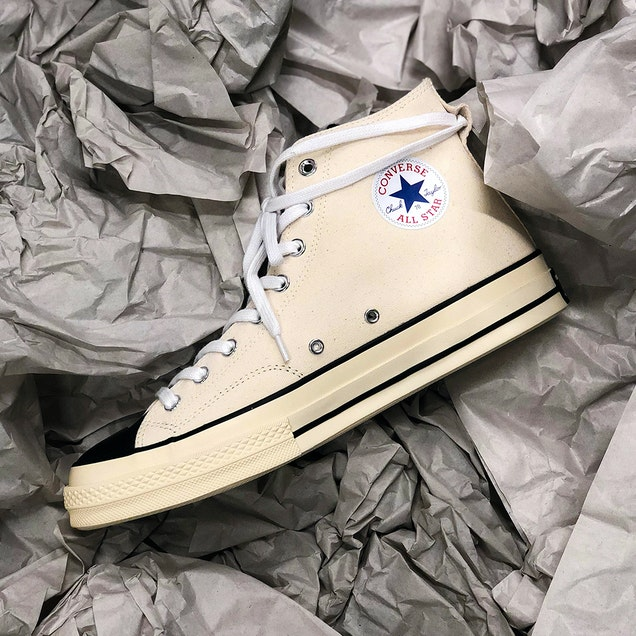 Fear of God s Jerry Lorenzo Teams Up with Converse    ONE37pm f20428da295