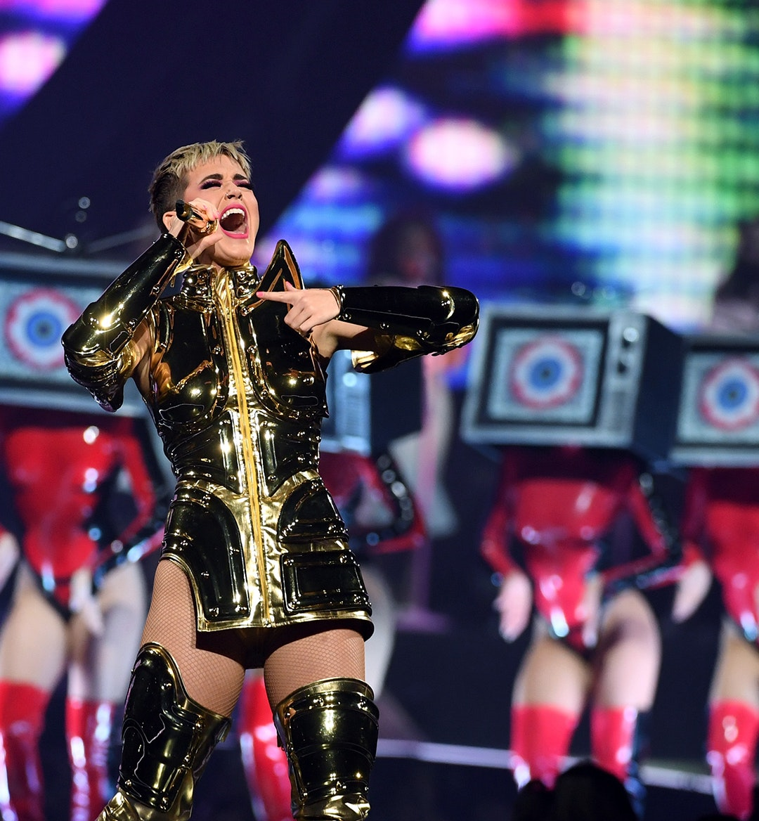 katy perry highest paid mobile