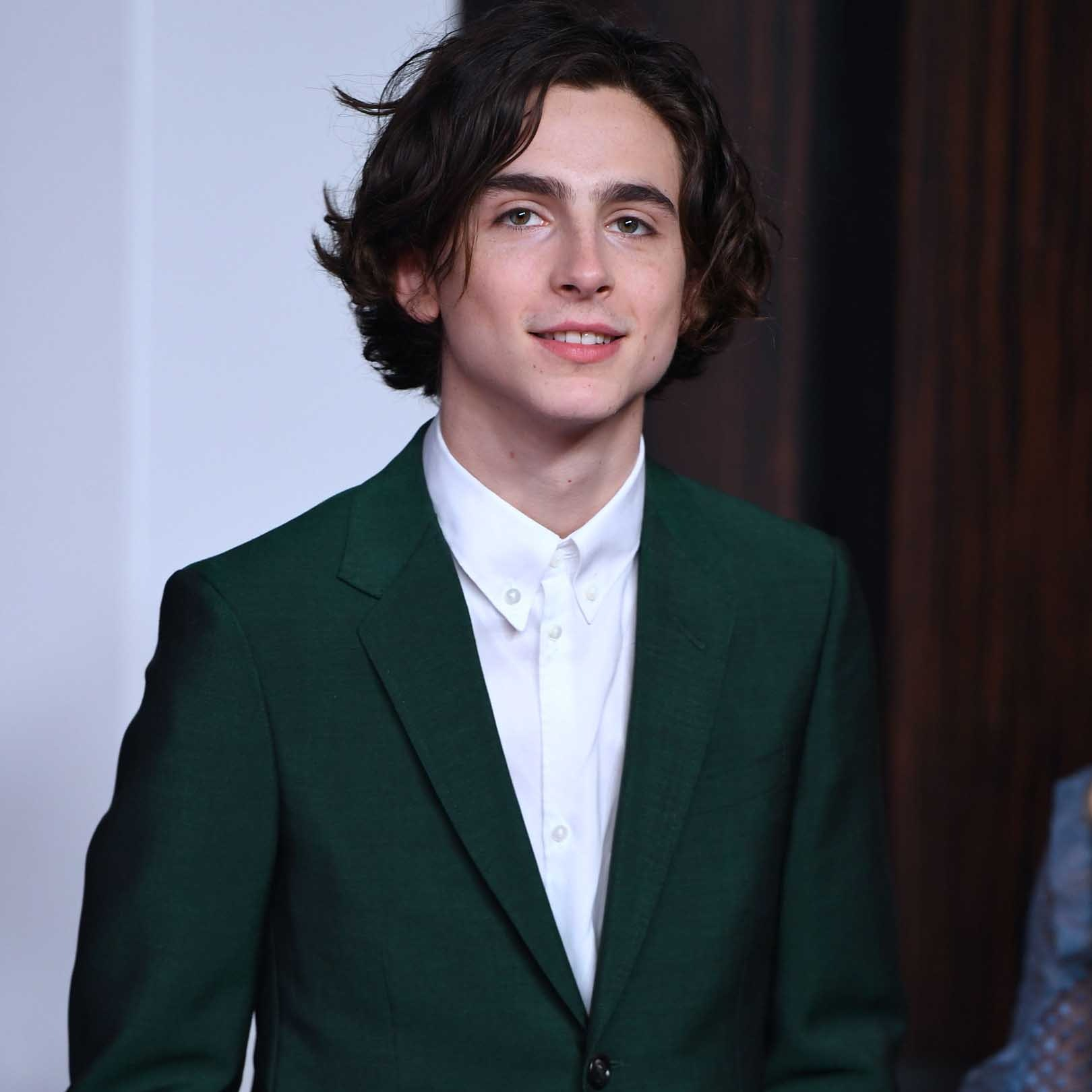 timothee instory