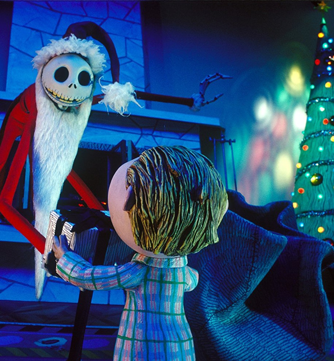 top grossing holiday films mobile