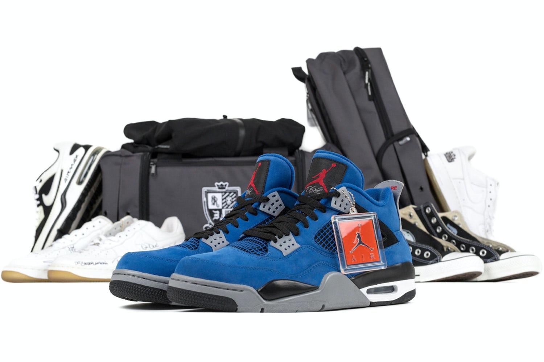 Eminem Nike Air Jordan 4 Encore StockX