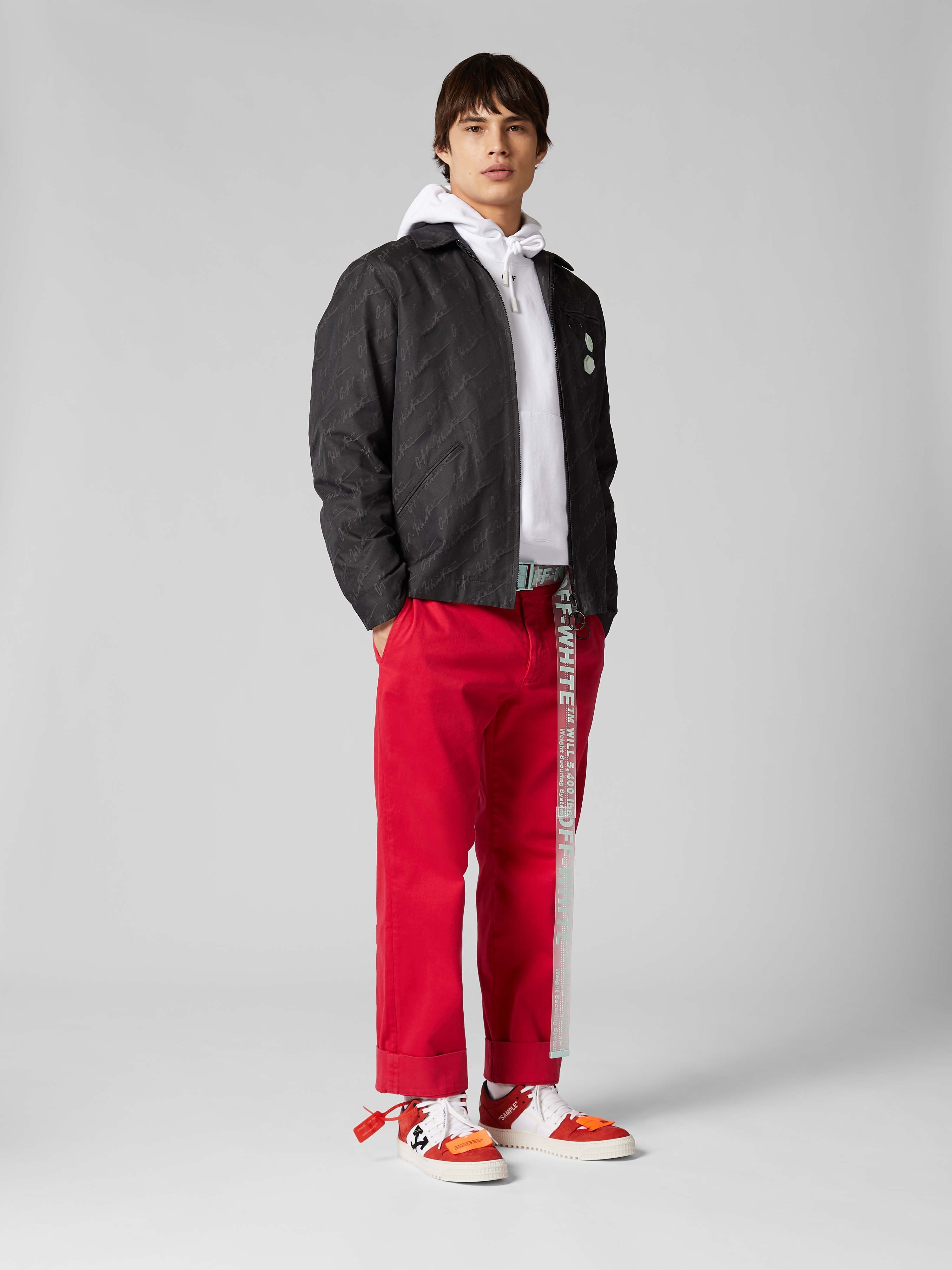 Embaroged Jan 14th   MR PORTER x Off White Exclusive Collection 4