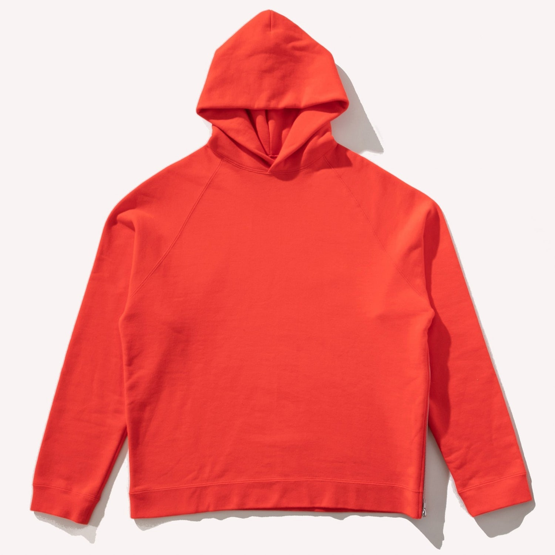Heineken 100 Side Zip Sweatshirt