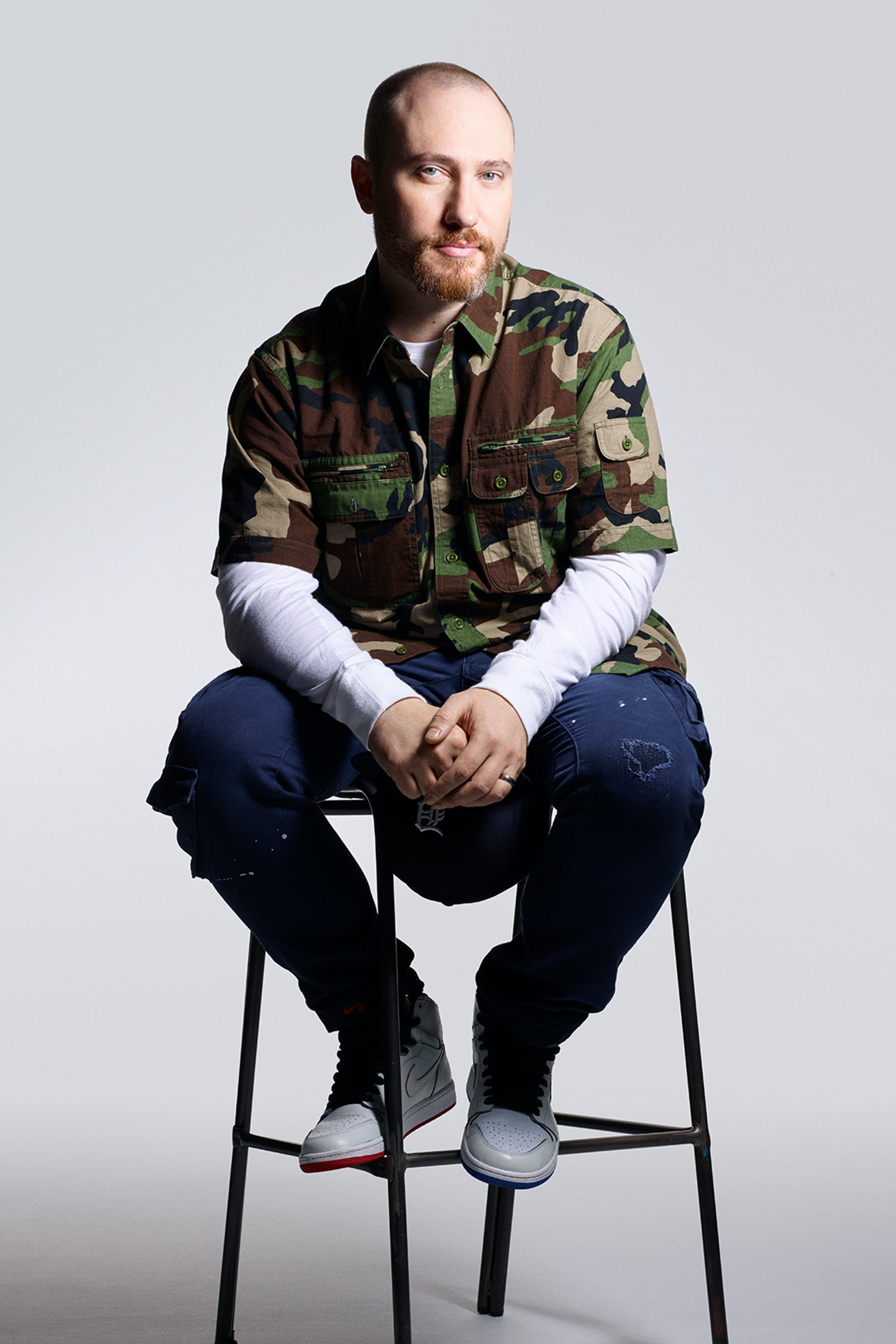 Josh Luber StockX CEO infeed2