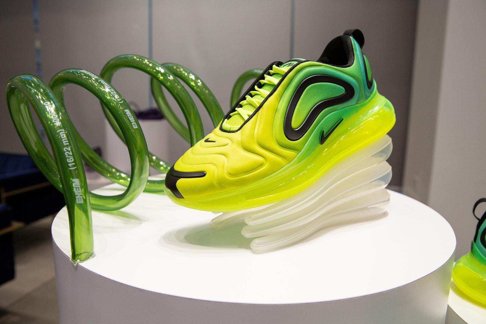 Nike 720 air max 1123