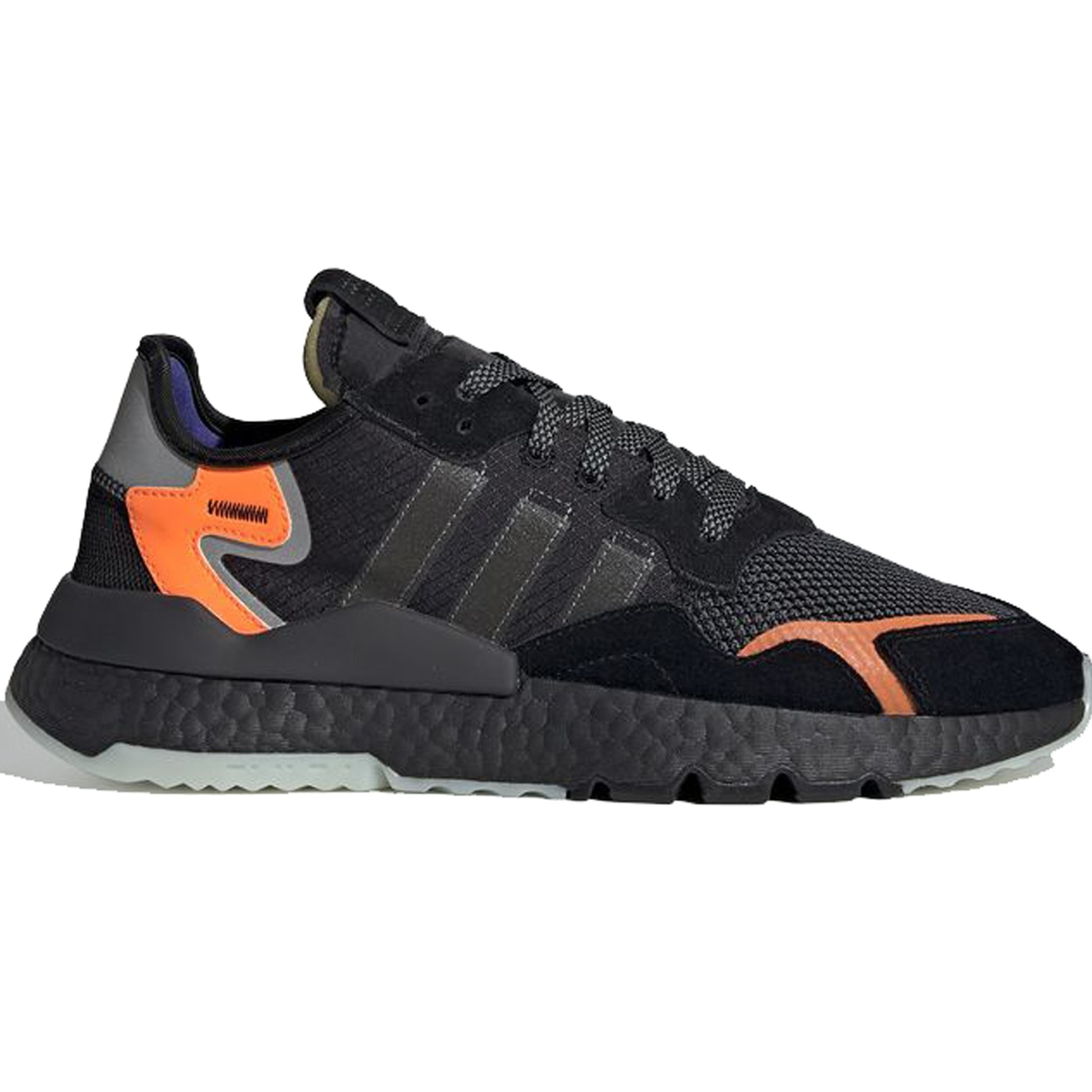 adidas Nite Jogger Core Black 2